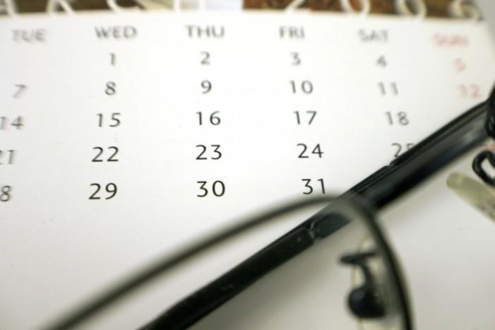 25 februarie, data limită pentru declararea şi efectuarea plăţilor obligaţiilor fiscale