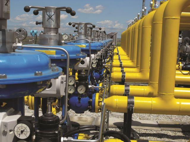 Județul Satu Mare, punct strategic în dezvoltarea unei piețe sud-est europene de gaze naturale