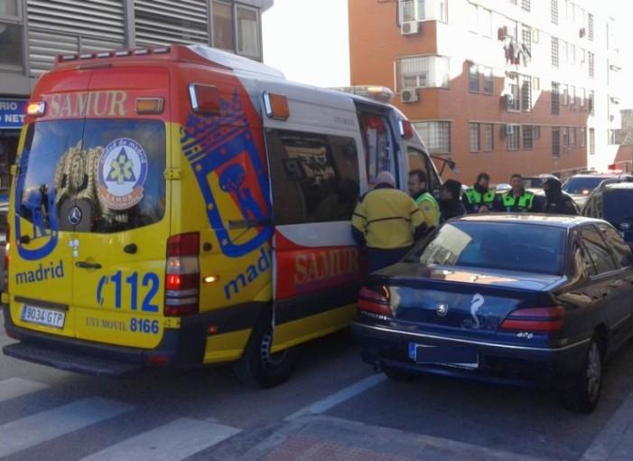 Român împușcat pe stradă în Madrid
