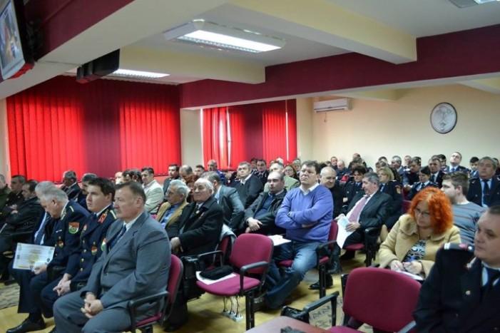 """""""Ziua Protecției Civile"""", marcată la Satu Mare"""