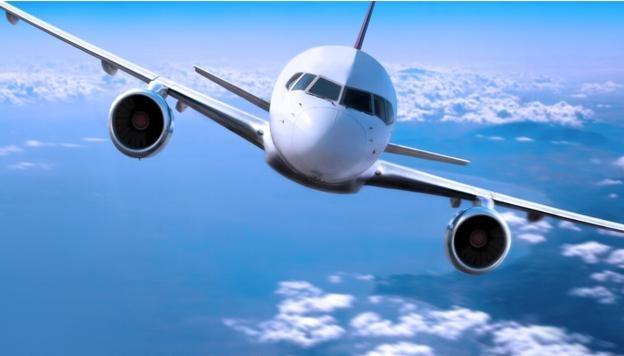 Un român a murit în toaleta unui avion pe ruta Bogota-San Jose
