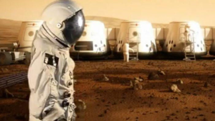 O româncă, pe lista celor 100 de candidaţi selecţionaţi pentru o misiune pe Marte