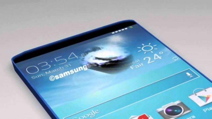 Cum va arăta noul Samsung Galaxy S6