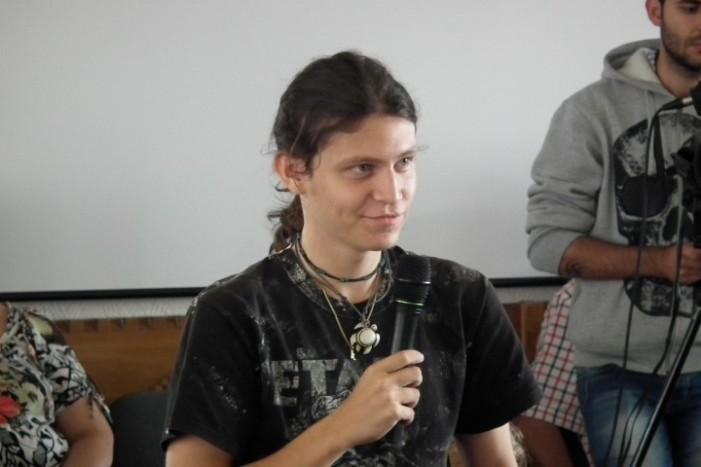 """Andrei Bud: """"Matematica este peste tot, de la construcţii, la fizică, la chimie, la informatică"""""""