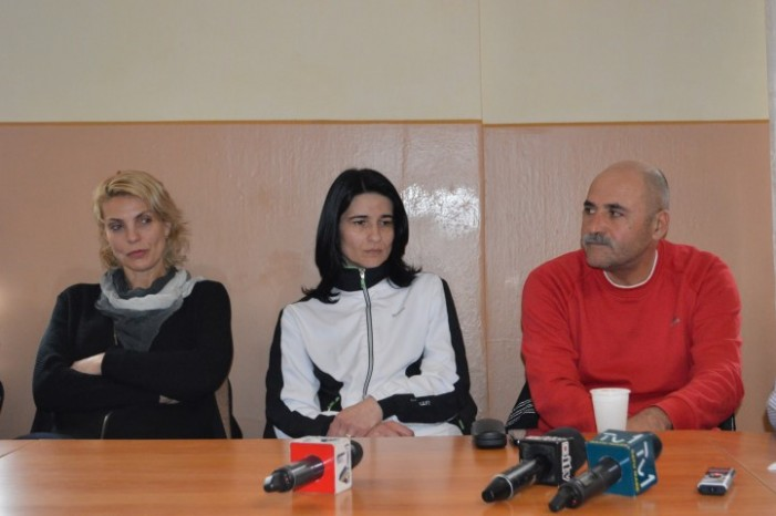 Staff-ul tehnic al echipei de baschet a CSM Satu Mare și-a dat demisia