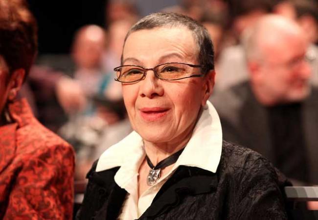 """O actriță care a debutat în teatru la Satu Mare, va fi premiată în cadrul Galei """"Gopo"""""""