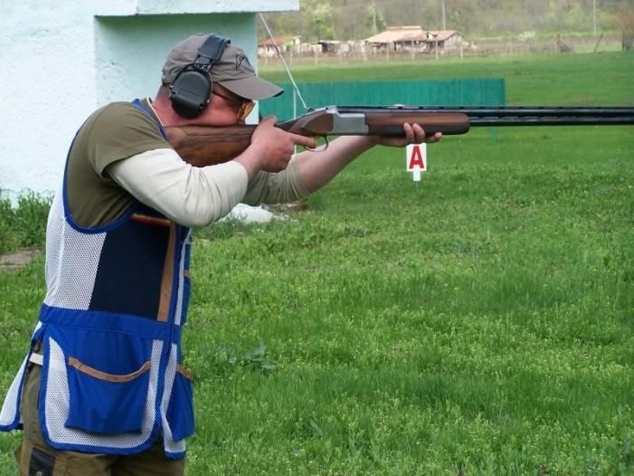 Concursuri de tir la Poligonul din Viile Satu Mare