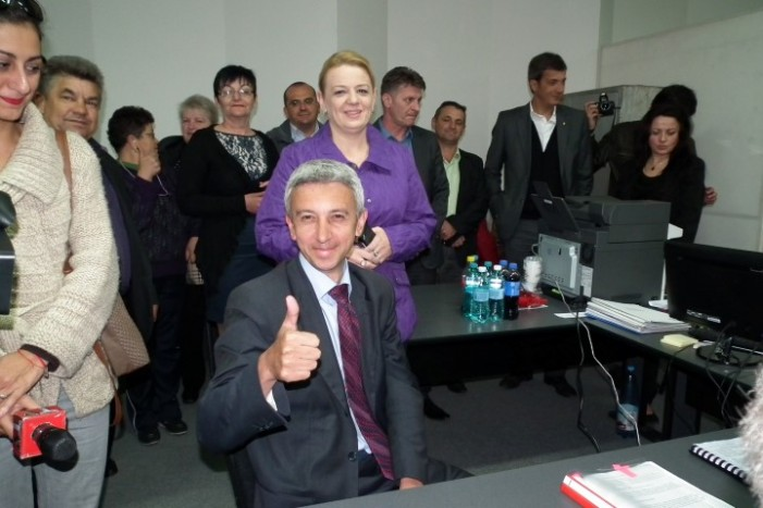 Fostul candidat în Colegiul 2 Satu Mare, Dan Diaconescu, condamnat la ani grei de pușcărie
