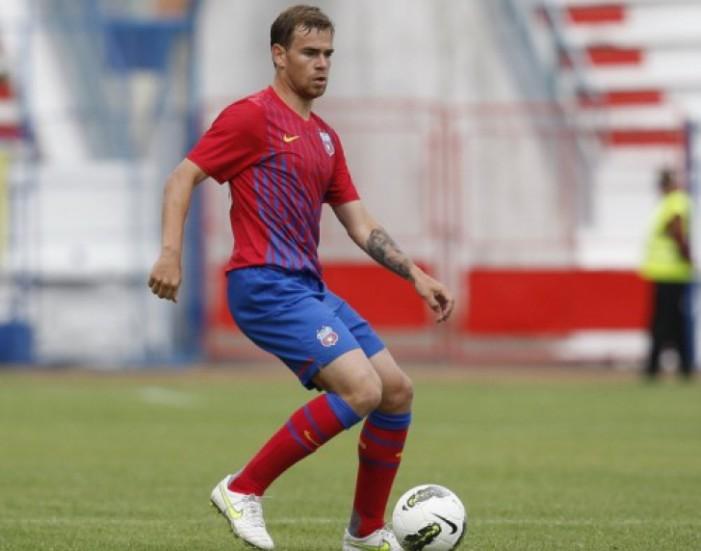 Sătmăreanul Eric Bicfalvi, golgheterul campionatului Ucrainei