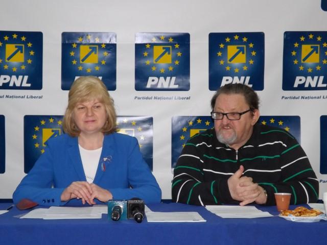 PNL critică modul în care se organizează concursurile pentru conducerile inspectoratelor școlare