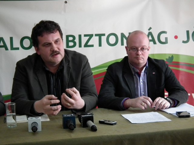 Pataki și Kereskenyi nu sunt de acord cu candidatura lui Maskulik