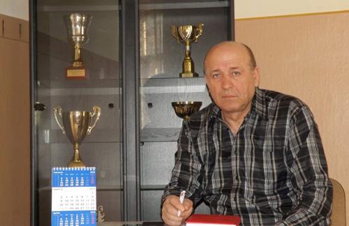 De vorbă cu Valeriu Neagu despre marea familie a CSM Satu Mare