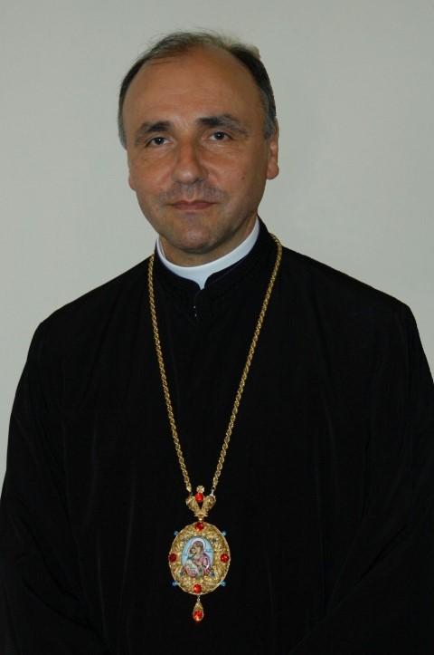 Episcopul greco-catolic Virgil Bercea, trimis în judecată de DNA