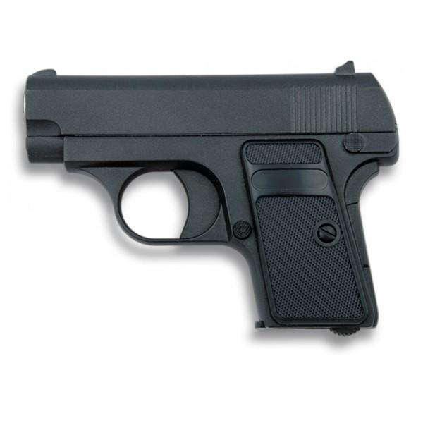Tânăr amenințat cu o armă în Piața Titulescu din Satu Mare