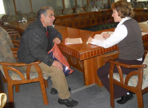 Avocatul poporului organizează o nouă sesiune de audiențe la Satu Mare