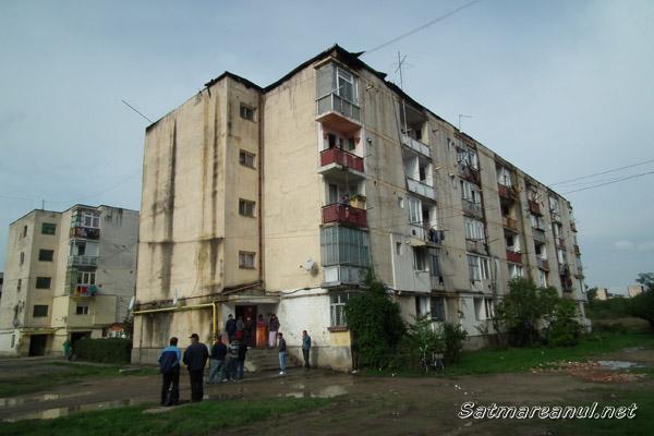 Apartamente pentru tineri în blocurile de pe Ostrovului