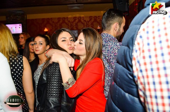 Cele mai tari poze de la petrecerile din week-end
