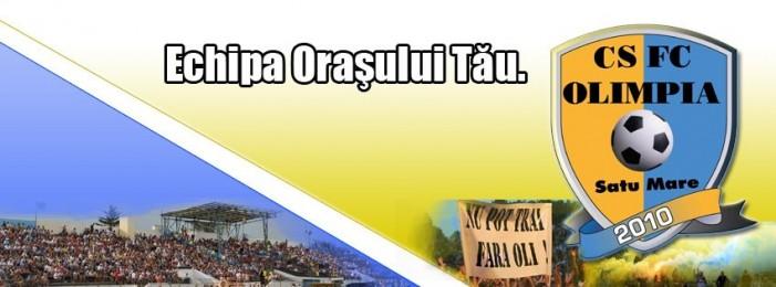 Fotbal: FC Bihor-FC Olimpia Satu Mare
