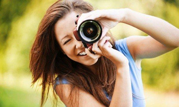 Curs de inițiere în arta fotografică