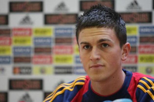 Oficial ! Florin Gardos a semnat cu CS Universitatea Craiova