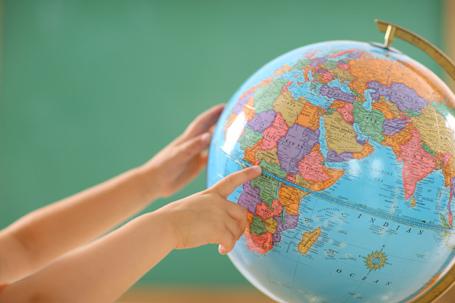 Vezi lista cu elevii care ne vor reprezenta județul la Olimpiada Națională de Geografie