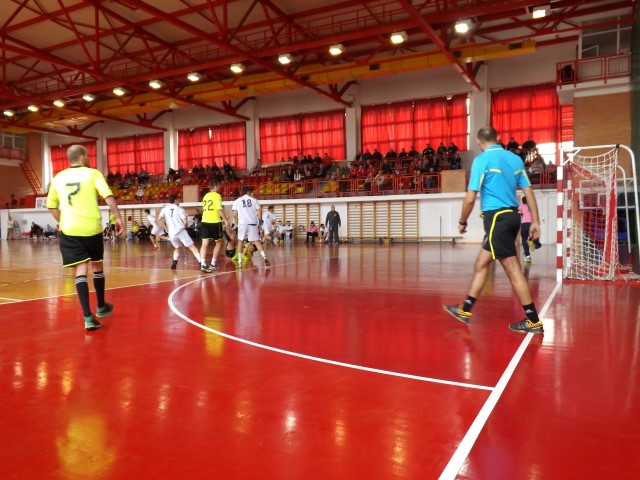 Handbal: CSM Satu Mare-CH CSU Politehnica Timișoara 38-29