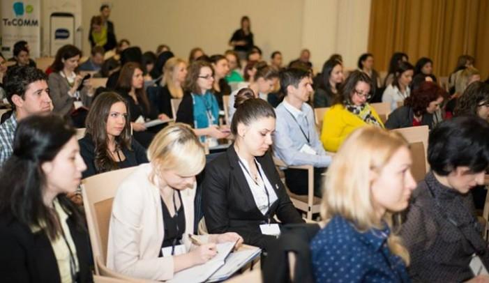 Despre tendințe în HR cu reprezentanții BNR, Urgent Cargus, IBM și Artwin la HR Summit Cluj Napoca!
