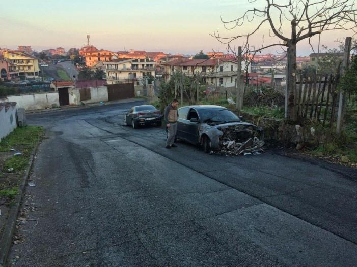 Reacţie dură a MAE în cazul mașinilor cu numere de Satu Mare, incendiate în Roma