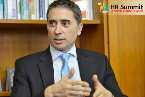 Interviu Mugur Tolici, HR Director BNR