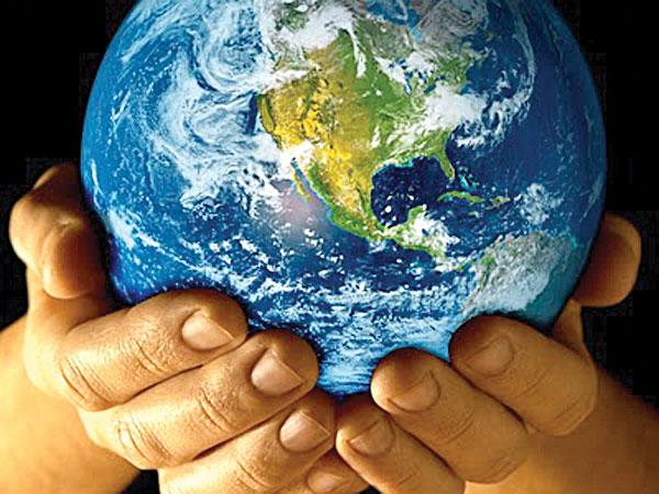 Vezi programul dedicat Orei Pământului la Satu Mare