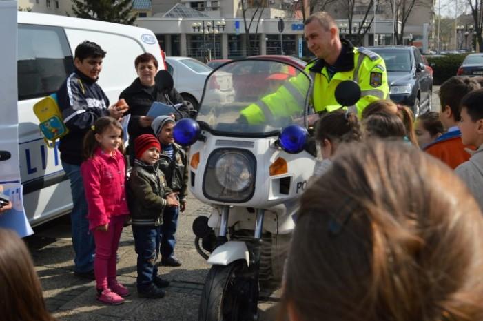 Ziua Poliției Române (Galerie foto)