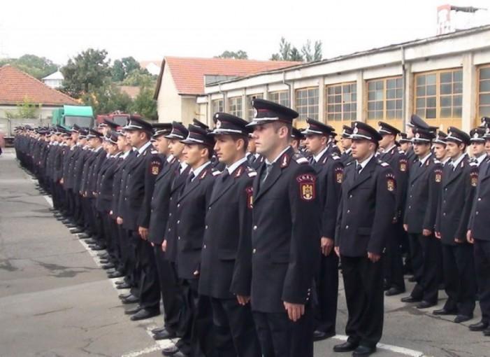 """ISU """"Someș"""" Satu Mare recrutează candidați pentru admiterea în învățământul militar"""