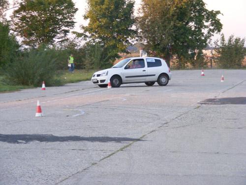 "Campionatul Național de ""Rally Sprint"" 2015, etapa I"
