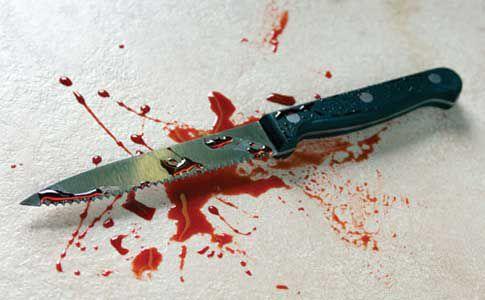 Bărbat tăiat cu un cuțit pe Bulevardul Octavian Goga
