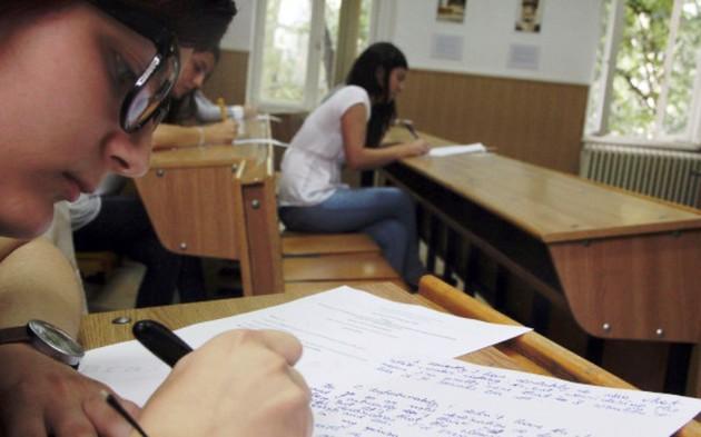Rezultate slabe la simularea Evaluării Naționale pentru clasa a VIII-a