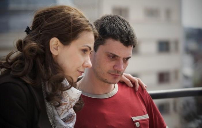 """Echipa filmului """"De ce eu?"""", inspirat de cazul Panait, se întâlnește cu publicul din Satu Mare"""