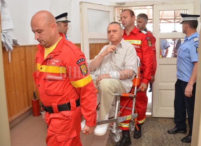Tribunalul Satu Mare îl scapă de pușcărie pe fostul prodecan al FMF Oradea