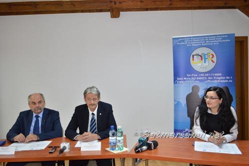 """EXPO – 2015 """"Fabricat în Satu Mare"""", la a V-a ediție"""