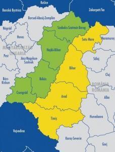 Programul Interreg România-Ungaria 2014-2020, aprobat de Guvern