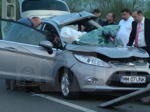 """Medicii despre mezinul familiei Sărmășag: """"Nu este comatos, este stabil. Chiar a vorbit"""""""