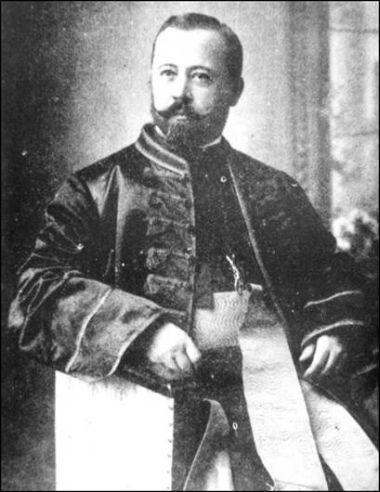 George Marchiș va fi comemorat la Carei