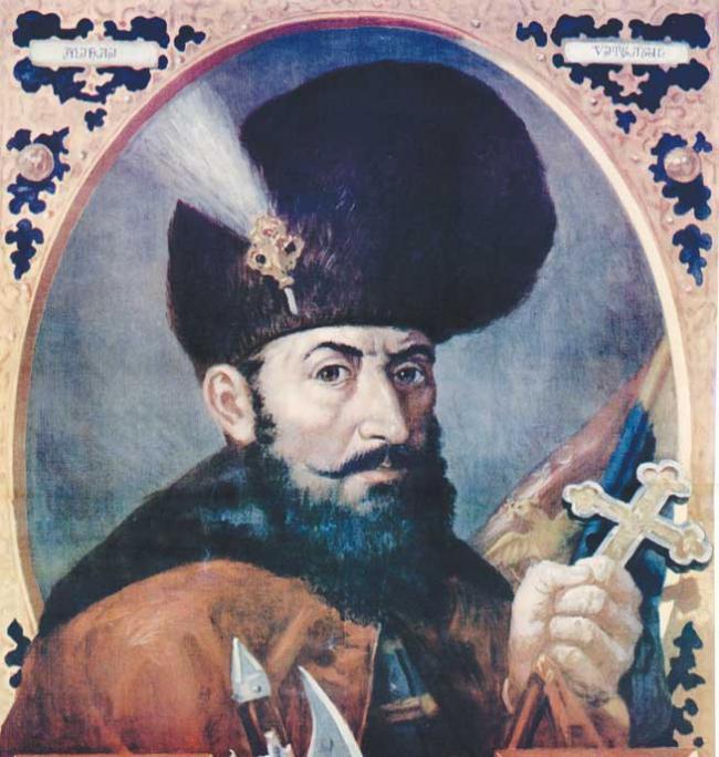 Un nobil din Cetatea Sătmarului, omul de încredere al lui Mihai Viteazul