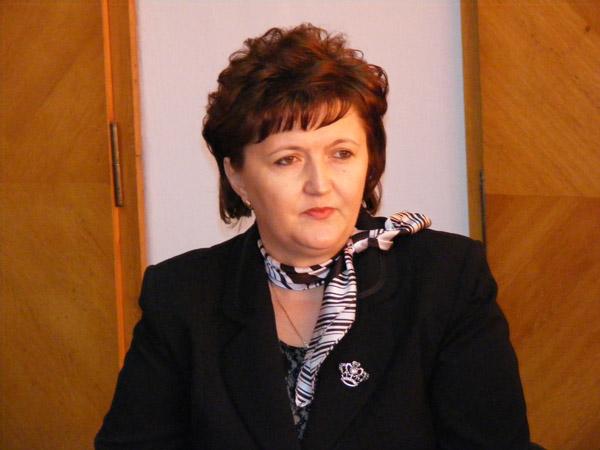 """Simona Derșidan: """"Am fost asaltați de către elevi și studenți"""""""