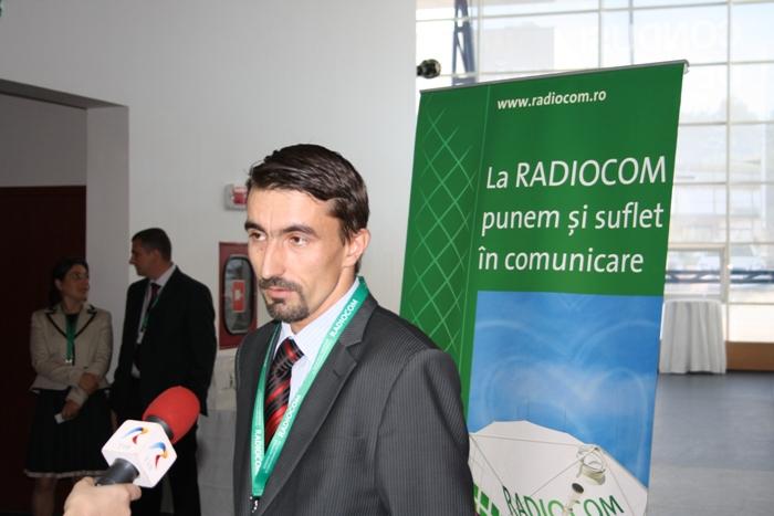 Sătmăreanul Turos Lorand ratează vicepreședinția CNA