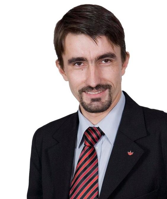 Sătmăreanul Lorand Turos, în Consiliul Concurenței Neloiale