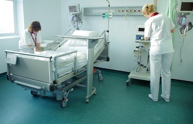 Peste 120 de candidați pentru 97 de posturi de asistenți medicali la Spitalul Județean