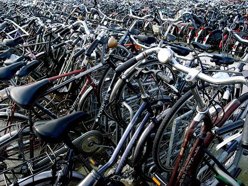 11 români au furat din Belgia biciclete în valoare de 620.000 de euro