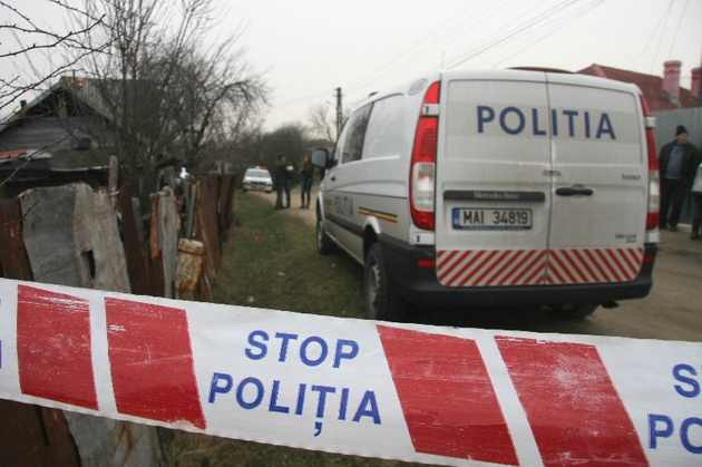 Crimă: Femeie din Homoroade, ucisă în propria casă (Foto)