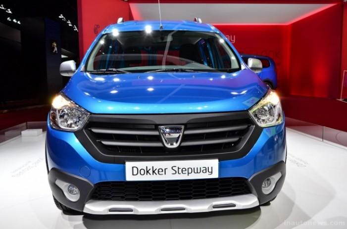Au fost lansate două noi modele Dacia