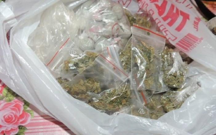 Captură de droguri în Satu Mare
